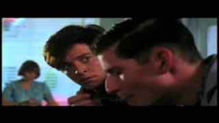 Download Robert Zemeckis On Re-Casting Marty McFly Video
