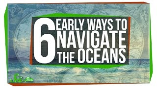 Download 6 Creative Ways People Used to Navigate the Oceans Video