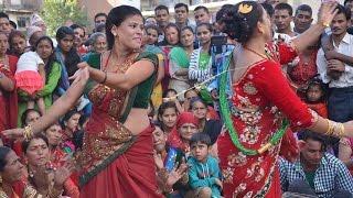 Download Teej Special Gulmi । गुल्मीमा यसरी मनाइन्छ तिज पर्व Video