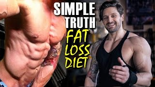 Download MY SHRED DIET - NO BULLSHIT - UNDERSTANDING EATING FOR FAT LOSS (Part 1) | Lex Fitness Video