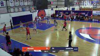 Download Rhys Carter (24 points) Highlights vs. Frankston Video