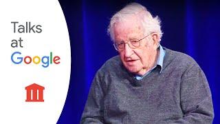 Download Noam Chomsky 2017 | Talks at Google Video