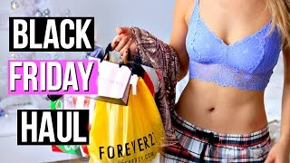 Download Black Friday Haul 2016!! Video