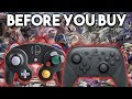 Download Before You Buy A Controller For Super Smash Bros Ultimate... Video