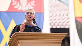 Download 2019 Stanford Commencement address by Tim Cook Video