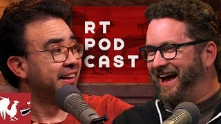 Download RT Podcast: Ep. 399 - Snot Rockets Around the World Video
