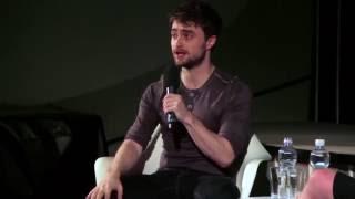 Download ZFF Masters 2016: Daniel Radcliffe Video