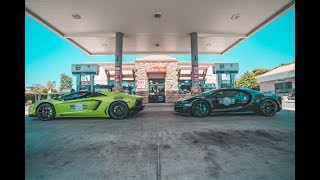 Download Supercars Racing up the Coast | Monterey Car Week Day 1 Video