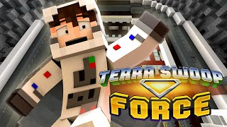 Download MINECRAFT - Terra Swoop Force - BEST ADVENTURE MAP EVER! Video