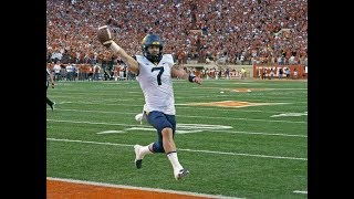 Download Will Grier SHOCKS Texas to Keep WVU's National Title Hopes Alive 😧🏆 A Game to Remember Video