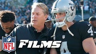 Download Best Sounds from Players & Coaches During the 2016 Season | NFL Films Presents Video