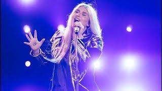Download HARDEST / Highest Vocals Singers NEVER SANG Live Video