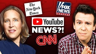 Download Youtube's Fake News Fight & Changes Explained, LeSean McCoy Allegations, Kavanaugh's Past, & More... Video