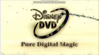 Download Mess Up Around With Disney DVD Logo (2001-2007) Video