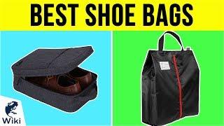 Download 10 Best Shoe Bags 2018 Video