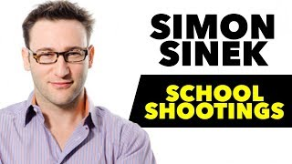 Download School Shootings: Not About Guns, It's About Loneliness | Simon Sinek and Glenn Beck Video