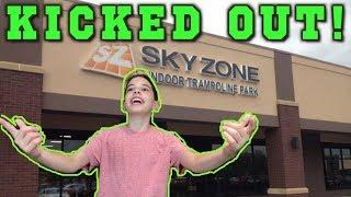 Download HIDE & SEEK AT SKYZONE | Christian Lalama Video