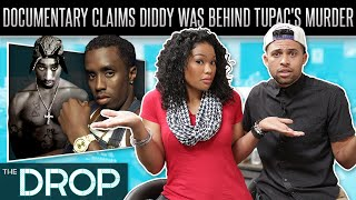 Download Cop Says Diddy Paid $1Mill to Kill 2Pac - The Drop Presented by ADD Video