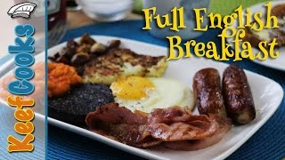 Download Full English Breakfast Video
