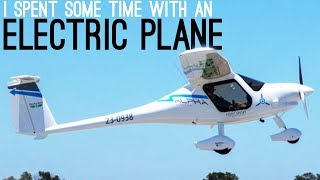 Download The Truth About Electric Planes Video
