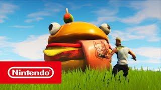 Download Fortnite - Season 5 Announce Trailer! (Nintendo Switch) Video