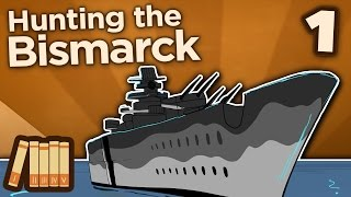 Download Hunting the Bismarck - The Pride of Germany - Extra History - #1 Video