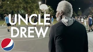 Download UNCLE DREW - ALL CHAPTERS (Basketball Short Film) Video