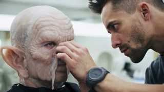 Download Hoggle Special Make-up Effects by MUD Alumni Cat Paschen and Niko Gonzalez Video