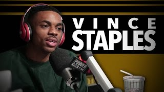 Download Vince Staples On Trump Win:″It Makes Sense″ Video