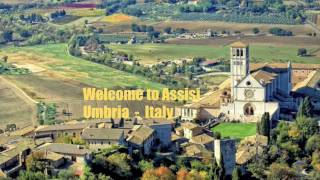 Download Asís - Italia Video