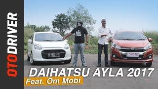 Download Daihatsu Ayla 2017 Review Feat. Motomobi | OtoDriver Video