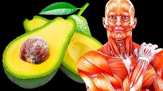 Download If You Eat an Avocado a Day For a Month, Here's What Will Happen to You Video
