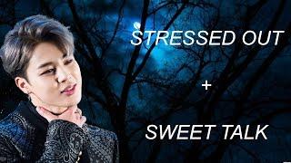 Download Jimin as your boyfriend    Stress Relief + Sweet Talk Video