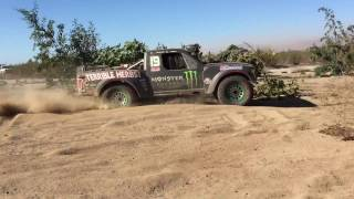Download 2016 Baja 1000 - Trophy Trucks Video