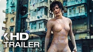 Download GHOST IN THE SHELL Trailer (2017) Video