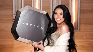 Download JACLYN COSMETICS HOLIDAY COLLECTION REVEAL! Video