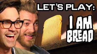 Download Let's Play: I am Bread Video