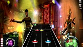 Download AC/DC - Highway to Hell (Live) (FC 100% Expert) Video
