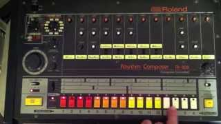 Download Roland Tr-808 Drum Machine Programming / Boyz in the Hood Video