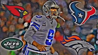 Download The PERFECT Team For Tony Romo! Video