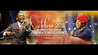 Download OCTOBER 2018 IMPARTATION SERVICE. 10-21-18 Video