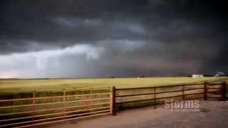 Download the El Reno, Oklahoma tornado Video