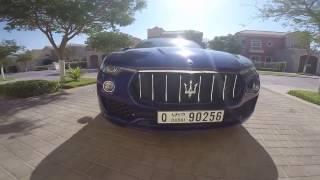Download Car of the Week - 24 November - Maserati Levante S Video