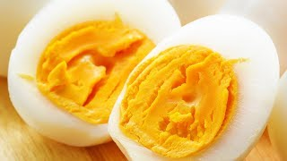 Download Eat One Boiled Egg A Day, See What Will Happen Video