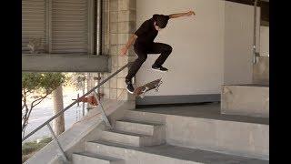 Download Yuto Horigome Nollie Front Foot Flip Raw Uncut Video