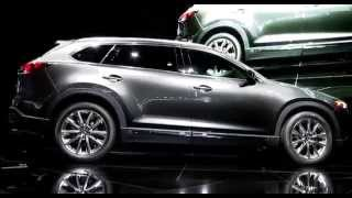 Download The 2016 Mazda CX-9 Reveal from LA Auto Show Video