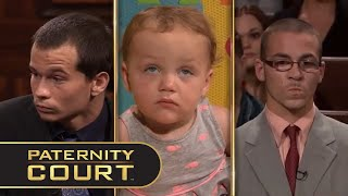 Download Ex Wants Stroller Money Back If Child Is Not His (Full Episode) | Paternity Court Video