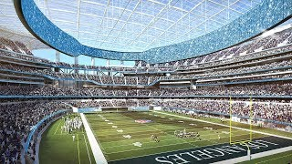 Download Top 5 Stadium Builds by 2020 | The B1M Video