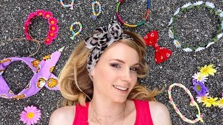 Download DIY Hairstyles! Hair Tutorial with 10 DIY Quick Hairstyles for School & 10 DIY Hair Accessories Video