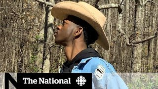 Download Lil Nas X's Old Town Road sparks heated debate about musical genres | The Pop Panel Video